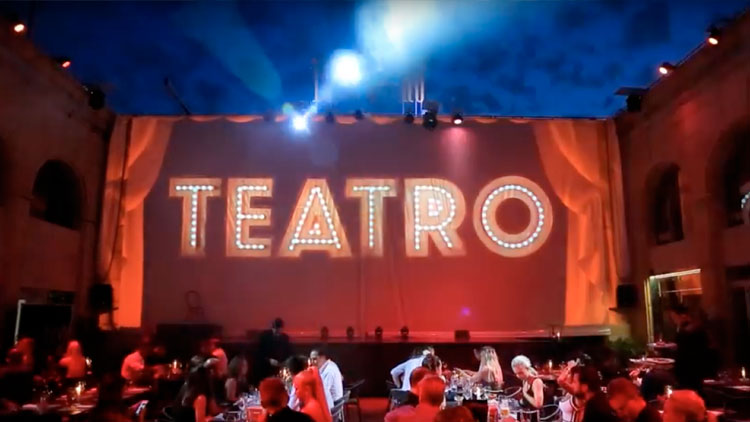 Teatro Marbella DInner Show |Fidel Buika