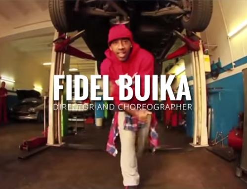 SHOWREEL </br> Fidel Buika